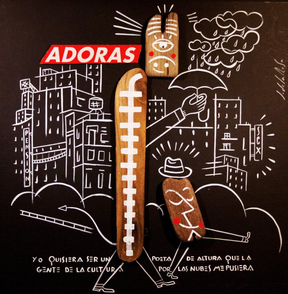 adoras (40x40)B