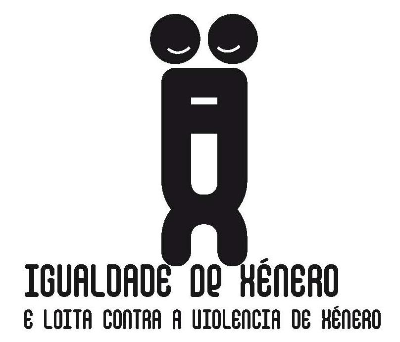 Logotipo Igualdad