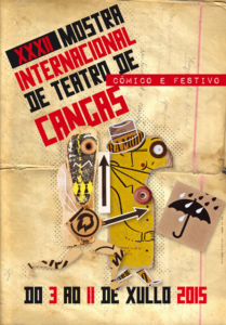 cartel-cangas-milicia-grafica